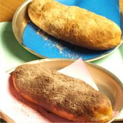 個室居酒屋 6年4組:給食のあげパン